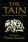The Tain cover illo