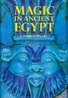 Magic in Ancient Egypt cover illo